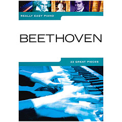 Music Sales Beethoven « Notenbuch