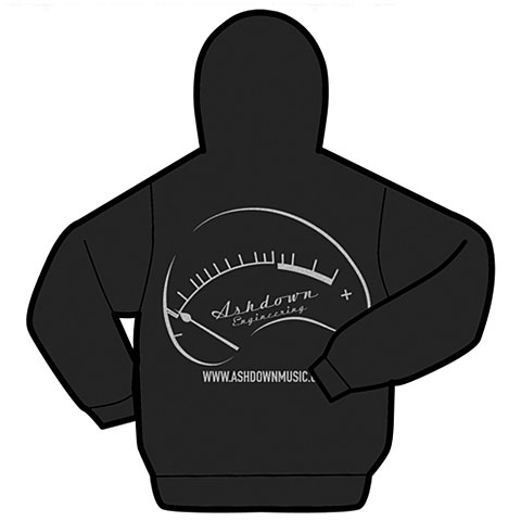 Hood Zip Ashdown Men's Hoodie M