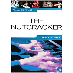 Music Sales Really Easy Piano - The Nutcracker