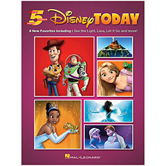 Hal Leonard Disney Today « Notenbuch