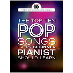 Music Sales The Top Ten Pop Songs Every Pianist Should Learn