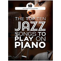 Music Sales The Top Ten Jazz Songs To Play On The Piano « Notenbuch