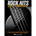 Libro de partituras Hal Leonard Rock Hits for Ukulele