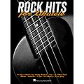 Нотная тетрадь  Hal Leonard Rock Hits for Ukulele
