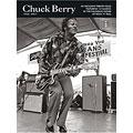 Recueil de Partitions Music Sales Chuck Berry: 1926 - 2017