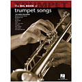 Libro de partituras Hal Leonard The Big Book of Trumpet Songs of Trumpet Songs