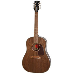 Gibson J-45 All Walnut Herringbone « Guitarra acústica