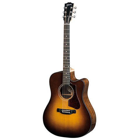 Gibson Hummingbird Walnut Burst AG