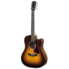 Gibson Hummingbird Walnut Burst AG « Guitarra acústica