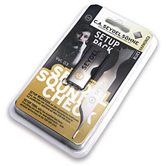 C.A. Seydel Söhne Soundcheck Vol. 3 - Setup Pack