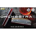 Richter-Mundharmonika C.A. Seydel Söhne Orchestra S LD