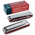 Richter Harmonica C.A. Seydel Söhne Orchestra S LD