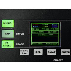 Eurolite DMX LED Color Chief Controller