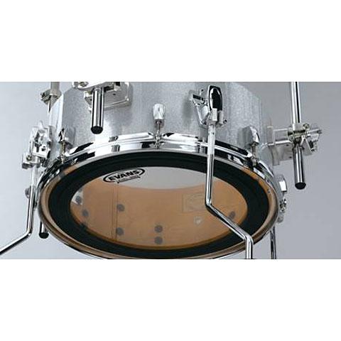 tama silverstar cocktail jam 16 white sparkle drum kit. Black Bedroom Furniture Sets. Home Design Ideas