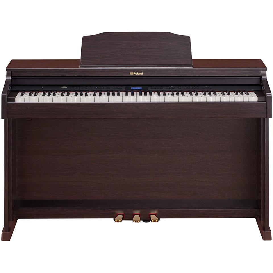 Roland Hp601 Digital Piano : roland hp601 cr digital piano ~ Hamham.info Haus und Dekorationen