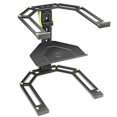Gravity LTS 01B  Laptop- and Controllerstand « Laptop stand