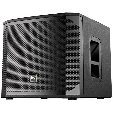 Aktivlautsprecher Electro Voice Live X ELX200-12SP