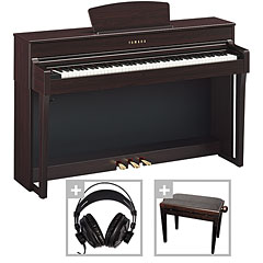 Yamaha CLP-635R Set « Digitalpiano