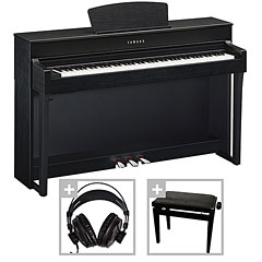 Yamaha CLP-635PE Set « Piano digital