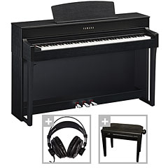 Yamaha CLP-645B Set « Digitalpiano
