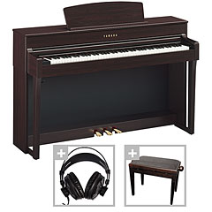 Yamaha CLP-645R Set « Piano digital