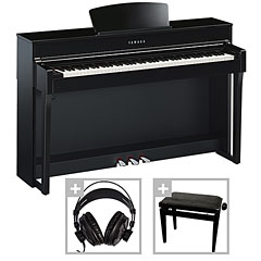 Yamaha CLP-645PE Set « Piano digital