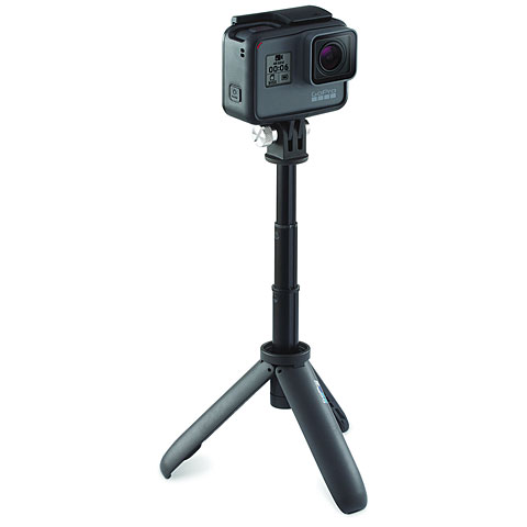 GoPro GoPro Shorty - Mini Extension Pole +Tripod