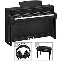 Yamaha CLP-675B Set « Digitalpiano
