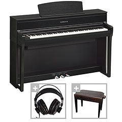 Yamaha CLP-675R Set « Digitale piano