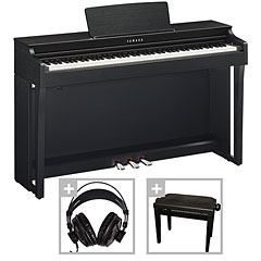 Yamaha CLP-625B Set « Piano digital