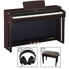 Yamaha CLP-625R Set « Digitale piano