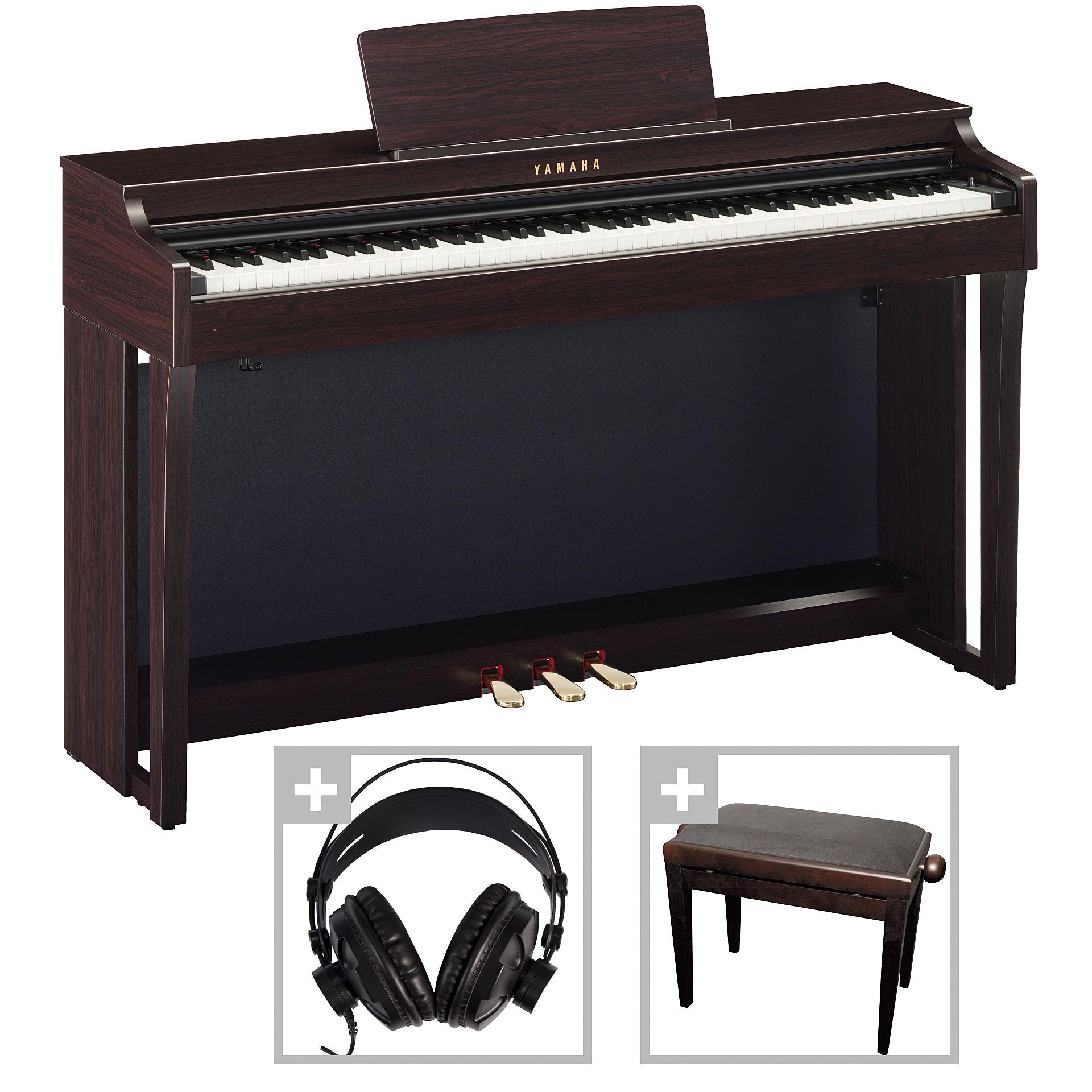 Yamaha clp 625r set digital piano for Yamaha clp 625