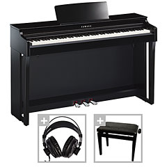 Yamaha CLP-625PE Set « Digitalpiano