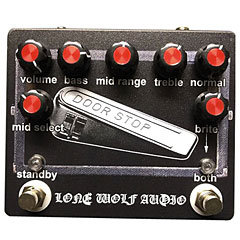 Lone Wolf Audio Doorstop « Guitar Effect