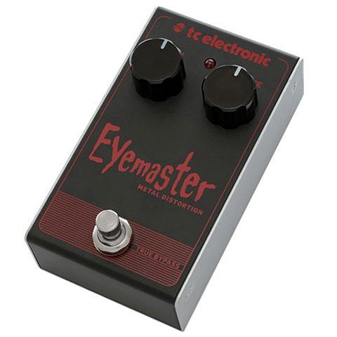 TC Electronic Eyemaster Metal Distrotion