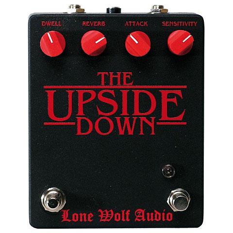Lone Wolf Audio Upside Down