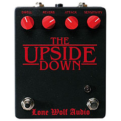 Lone Wolf Audio Upside Down « Pedal guitarra eléctrica
