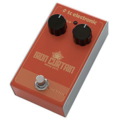 TC Electronic Iron Curtain Noise Gate « Guitar Effect