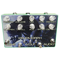 Lone Wolf Audio Xenomorph « Guitar Effect