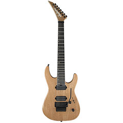 Jackson Dinky DK7 Okume NT  «  Electric Guitar