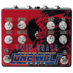 Lone Wolf Audio Twin Snake « Guitar Effect