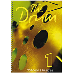 JB - thedrum The Drum 1 « Instructional Book