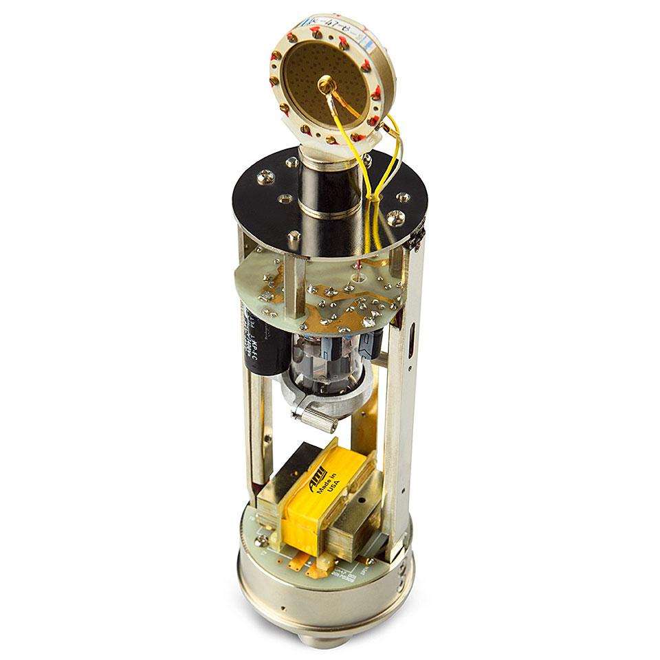 Warm audio wa 47 microphone for Yamaha hs80m specs