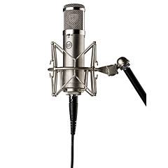 Warm Audio WA-47 JR « Microphone