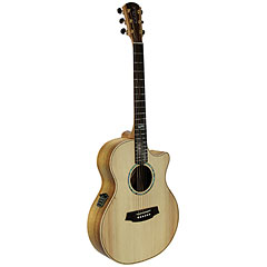 Cole Clark AN2EC-BB-MJ « Guitarra acústica