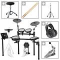 Electronic Drum Kit Roland TD-25K V-Drums Bundle