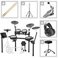 Electronic Drum Kit Roland TD-25KV V-Drums Bundle