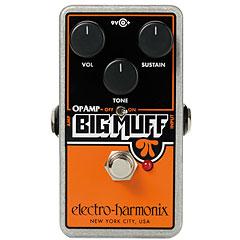 Electro Harmonix OP Amp Big Muff « Pedal guitarra eléctrica