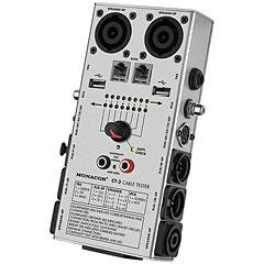 Monacor CT-3 « Instruments de mesure et de contrôle