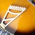 Guitare électrique D'Angelico EX-SS NAT  GH
